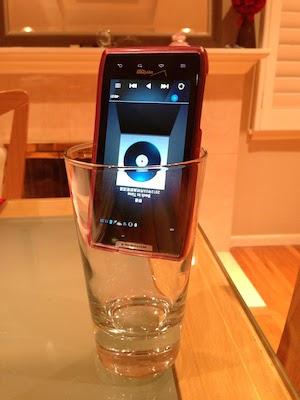 Amplify-phone
