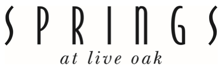 Springs-Live-Oak