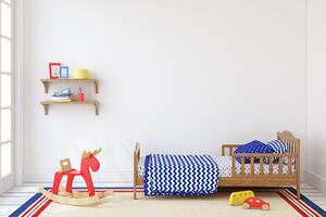 5 Tips to Transition from Nursery to Toddler Room