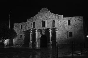 the_Alamo_San_Antonio