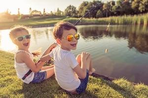 Fun Family Summer Activities in San Antonio