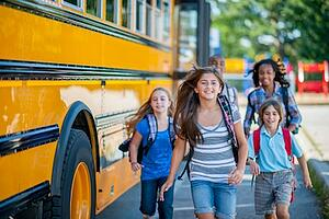 Tips for Family Organizing Back to School in San Antonio