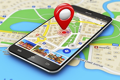 Springs_Google_Maps