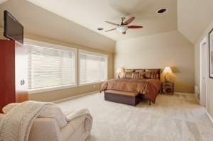 7 Steps to Create the Perfect Master Bedroom