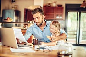 Boost Productivity when Working From Home