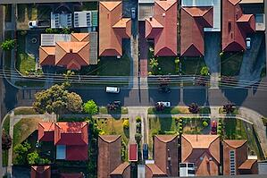 Decide Between City and Suburbs