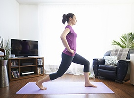 Home-Exercise