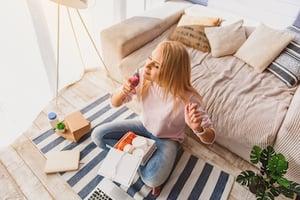Natural DIY Fresheners for Apartment