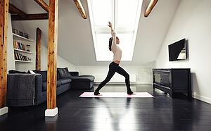 Tips for Creating a Workout Center at Home