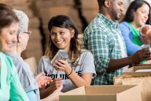 Tips for Donating to Charities