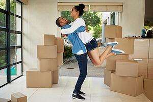 Tips for Moving In with your Significant Other