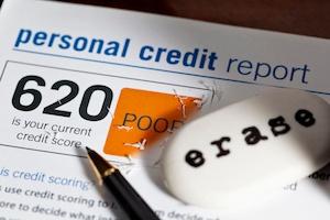 Tips for Overcoming Poor Credit Score