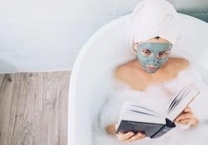 Tips to Transform Your Bathroom into a Spa
