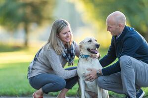 How Polite Is Your Pet? 8 Rules of Doggie Etiquette