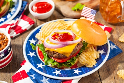 What's Up in Austin and Round Rock for the 4th of July? 5 Events to Check Out