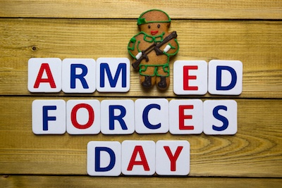 4 Ways to Show Your Support on Armed Forces Day Around Austin