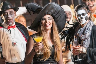 Halloween Events around Bradenton Sarasota