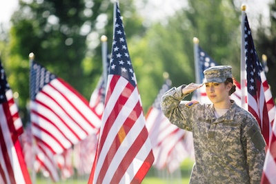 4 Great Ways to Show Your Support for Armed Forces Day Around Bradenton and Sarasota