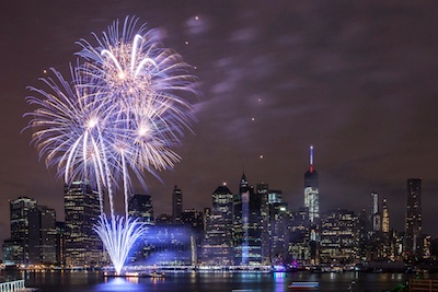 Plan a Patriotic Week for the 4th of July in Chicagoland