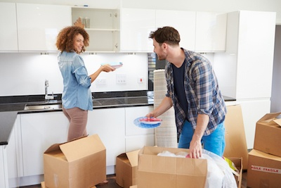 Tips for Efficiently Unpack in Chicagoland Apartment