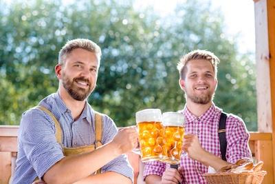 Ways to Celebrate Oktoberfest around Chicago
