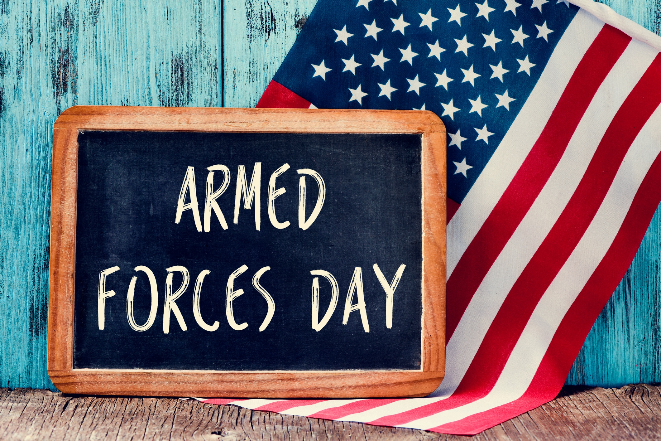 4 Great Ways to Celebrate Armed Forces Day Around Cincinnati