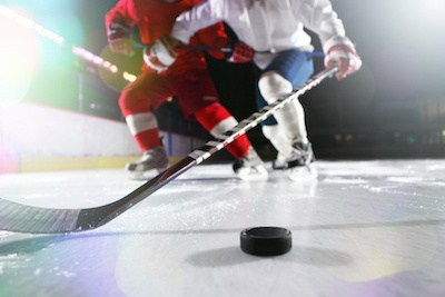 Be There When the Puck Drops for These Cincinnati Area Hockey Teams