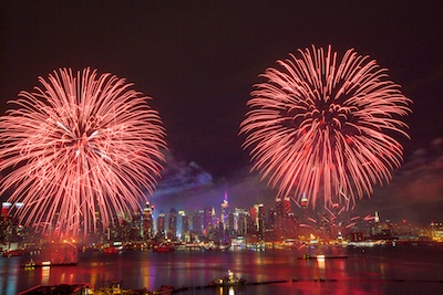 Rock the Red, White and Blue at 5 Festive 4th of July Events Around the Twin Cities