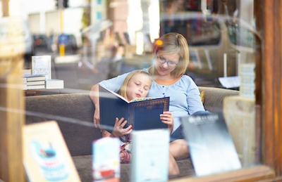 Book Lovers Day Twin Cities Bookstores