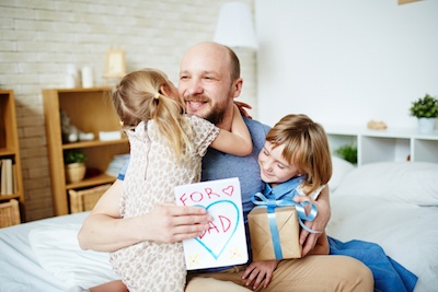 Surprise Dad! 5 Creative Father's Day Activities Around the Twin Cities