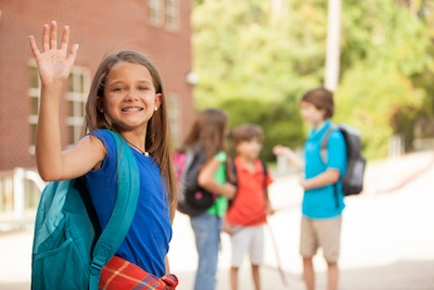 6 Organizing Tips to Take Kids from Summer Days to School Days in Apple Valley and Savage