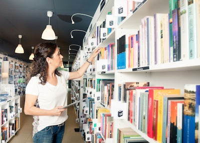 Celebrate National Book Lovers Day at the Best New Orleans Bookstores