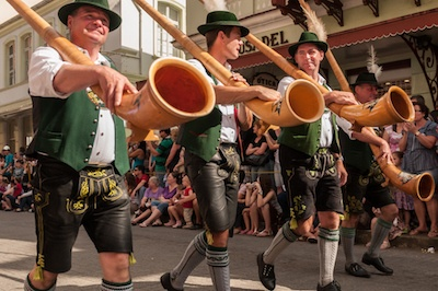 Mark Your Calendar for These Local Oktoberfest Celebrations in New Orleans