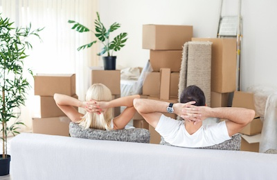7 Tips for Unpacking Your New Orleans Apartment Quickly and Efficiently