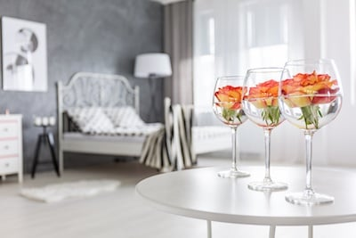 Everything's Coming Up Roses: A Guide to Decorating Your Apartment with Flowers and Plants