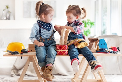 9 Tips for Creating a Safe and Stylish Kid-Friendly Apartment Home