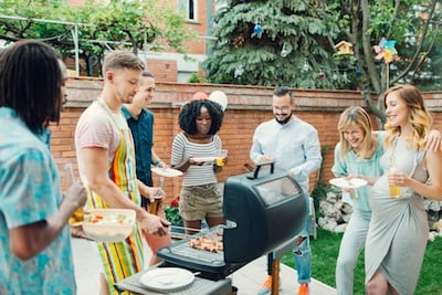 6 Tips for Hosting a Fabulous Get Together for Your Neighbors